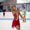 Katherine Cabrera Figure Skating