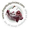 THE PIT BULL PRINCESS - Blog