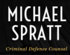 Michael Spratt | Criminal Defense Counsel