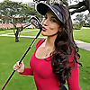 The Fit Golfer Girl