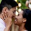 Forbidden Love - Justin & Sarah Story