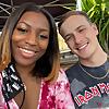 Jakob and Keyanna