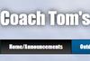 Coach Tom's Run Strong Blog