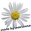 Marianna's Lazy Daisy Days