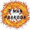 J Man Parkour