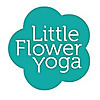 Little Flower Yoga Blog