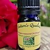 Nature's Qualities Essential Oils