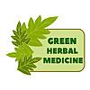 Green Herbal Medicine