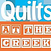 Quilts at the Creek