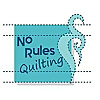 No Rules Quilting | Custom long arm quilting in Calgary Alberta
