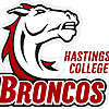 Hastings College - Women's Basketball