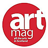 ArtMag | Scotland and North East England
