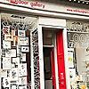 The Red Door Gallery | Edinburgh Art Blog