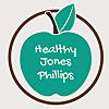 Healthy Jones Phillips