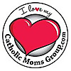 Catholic Moms Group Blog