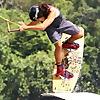 Mac Rosen Wakeboarding Team