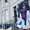 No Ordinary She   The Fashion blog