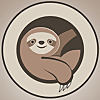 Massage Sloth