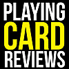TheCardists - Playing Card Reviews