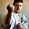 Noah Legel's Karate Obsession