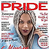 Pride Magazine | Celebrating the Woman of Colour