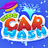 Kids Car Wash - Kindergarten Cartoons for Kids