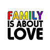 Family is About Love