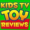 Kids TV Toys Reviews - Fun Kindergarten Videos