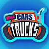 Kids Cars Trucks - Kindergarten Songs for Kids
