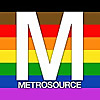 Metrosource LGBT travel destinations with curated recommendations