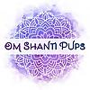 Om Shanti Pups | Blog