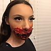 Brooks Extreme SFX makeup