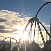 Mr. Rollercoaster