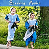 Speaking Amish