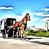 Visit Amish