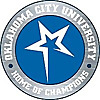 Oklahoma City University » Women Wrestling