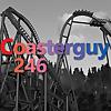 COASTERGUY246