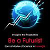 Houston Foresight | Preparing Professional Futurists...