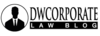DW Corporate Law Blog - The very best law content online