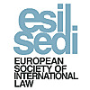 ESIL - SEDI | European Society of International Law