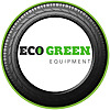 ECO Green Equipment, USA | Tire Recycling Equipment and Shredders