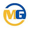 MG Plas Recycling machine/WPC machine