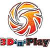 3D 'n' Play