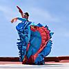 Maria Avila flamenco