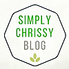 Simply Chrissy Plant-Based Recipes • Lifestyle • Natural Eczema Care Tips