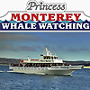 Princess Monterey Whale Watching