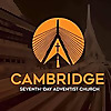 Cambridge Seventh-day Adventist Church Blog