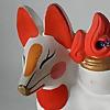 A Fox of Inari