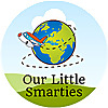 Our Little Smarties | Singapore Family Travel Blog