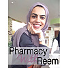 Pharmacy with Reem